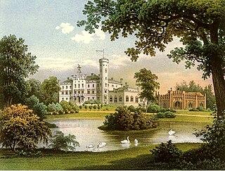 Gustav von Senden-Bibran
