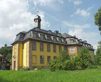 Liebenburg - Liebenburg Castle Church