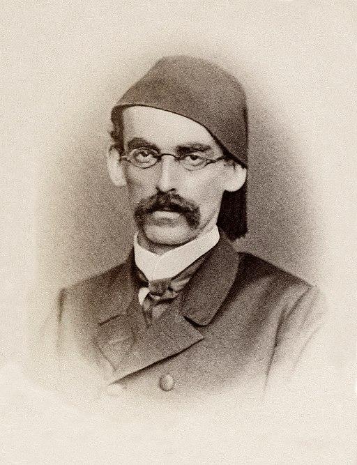 Schnitzler, Edward, Emin Pacha, par Carletti, BNF Gallica