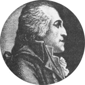 Johann David Schoepff