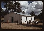 School at Pie Town, New Mexico 1a34104v.jpg