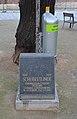 Schubertlinde - memorial, Maria vom Siege, Vienna.jpg