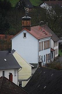 Блаубах,  Рейнланд-Пфальц, Германия
