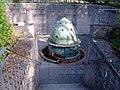 Schwalheim, Sauerbrunnen (Schwalheim, acidulous spring) - geo.hlipp.de - 18033.jpg