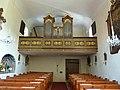 Schwarzenbach Gölsen Pfarrkirche Orgel.jpg