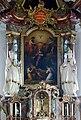 Schwarzenberg Pfarrkirche Hochaltar detail.jpg