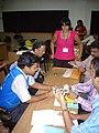 Science Career Ladder Workshop - Indo-US Exchange Programme - Science City - Kolkata 2008-09-17 065.jpeg