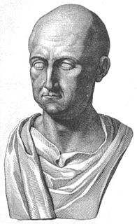 governor of a province in the Roman republic