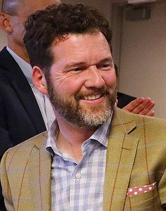 Scott Reid (politician) - Image: Scott Reid