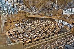 Parlamento scozzese wikipedia for Parlamento wikipedia