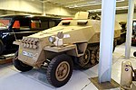 Sd.Kfz.251-1 Ausf.D, Germany, registration WH-1785098, 1943 - Collings Foundation - Massachusetts - DSC06802.jpg