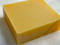 Home made natural soap