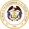 Seal of the Governor of Utah.svg