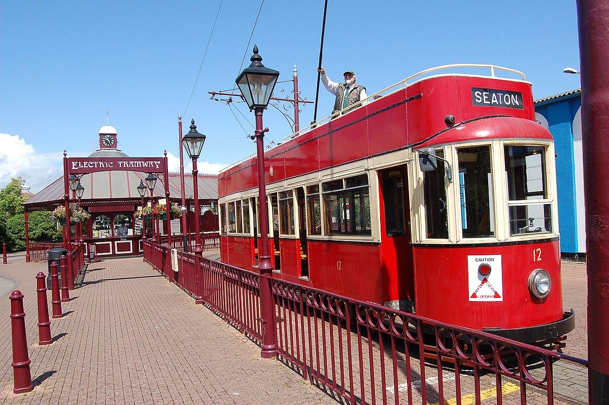 Seaton Tramway Wikipedia