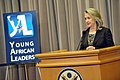 Secretary Clinton Delivers Remarks at the Innovation Summit and Mentoring Partnership with Young African Leaders.jpg