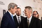 "Secretary Kerry Speaks With NASA's Dr. Sellers at Screening of ""Before the Flood"" (30342555962).jpg"
