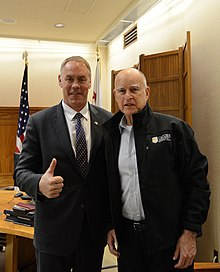 Jerry Brown - Copro
