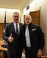 Secretary Zinke meeting with Governor Brown 2811 (33632762780).jpg