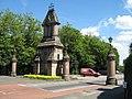 Sefton Park Gates, Ullet Road - geograph.org.uk - 522184.jpg