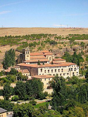 Monasterio de Santa María del Parral - Wikipedia, la ...