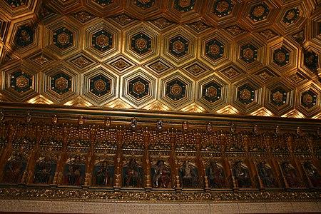 Segovia Alcazar techo 03 JMM.JPG