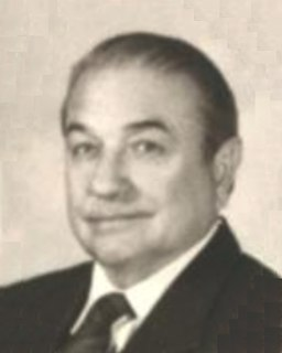 William E. Fears American politician