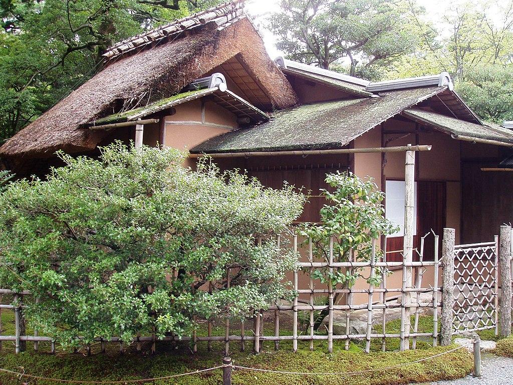 Sento Imperial Palace - Yushin-tei