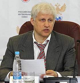 Сергей Александрович Фурсенко