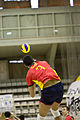 Sergio Noda - Bilateral España-Portugal de voleibol - 03.jpg