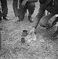 Serie Landmijnen ruimen in Hoek van Holland, Bestanddeelnr 900-6460.jpg