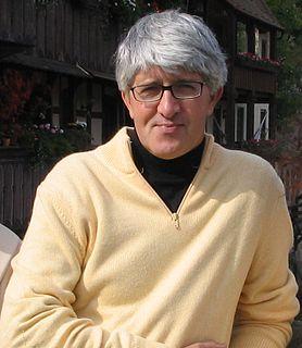 Italian journalist