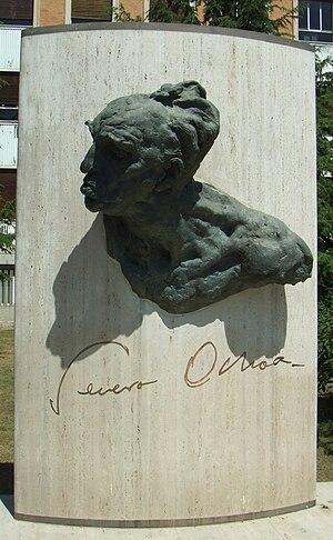 Ochoa, Severo (1905-1993)