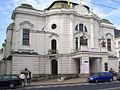 Severoceske divadlo Usti nad Labem vchod.jpg