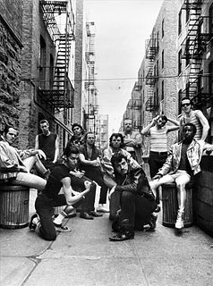 Sha Na Na American rock and roll group