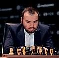 Shakhriyar Mamedyarov 1, Candidates Tournament 2018.jpg