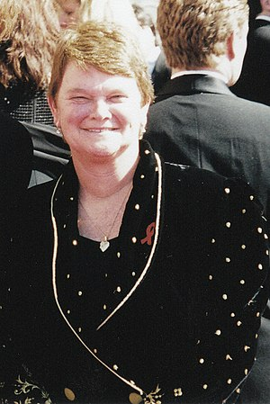 Los Angeles County Board of Supervisors - Image: Sheila Kuehl (4226269624)
