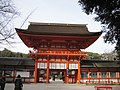 Shimogamo-Jingya National Treasure World heritage Kyoto 国宝・世界遺産 下鴨神社 京都42.JPG