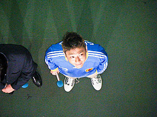 Shingo Katori Japanese talento