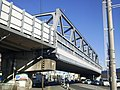 "Shinkansen truss bridge ""Morita Bv"" 03.jpg"