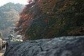 Shizutani Scholl Stone Wall.JPG