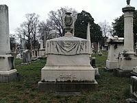 Shockoe Hill Cemetery - Cabell grave.jpg