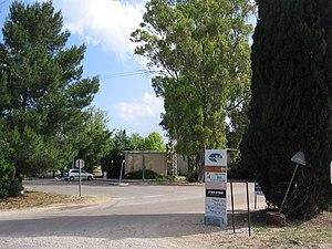 Shomrat - Image: Shomrat 2011