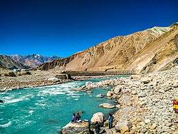 Ladakh - Wikipedia