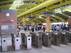 Xiaobitan station