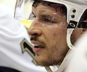 Sidney Crosby, Post Traumatic Vertigo