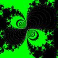 Siegel disk for c = -0.749998153581339 +0.001569040474910 i.png