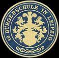 Siegelmarke 10. Bürgerschule in Leipzig W0356400.jpg