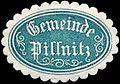 Siegelmarke Gemeinde Pillnitz W0234210.jpg