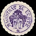 Siegelmarke Magistrat zu Uchte W0229345.jpg