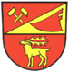 Coat of arms of Sigmaringendorf